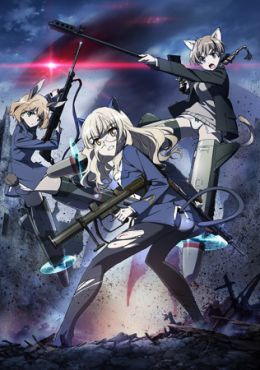 Imagen de Strike Witches: Operation Victory Arrow